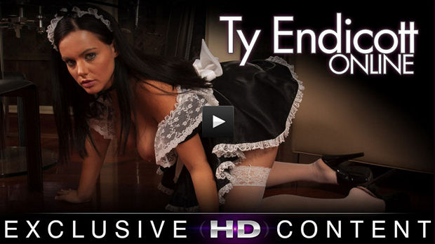 Ty Endicott discount