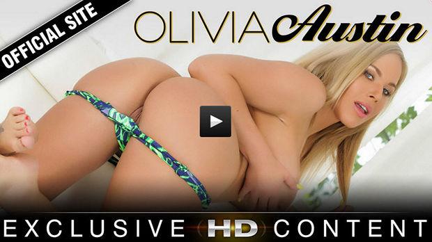 Olivia Austin discount