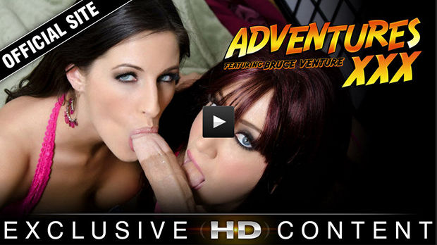 Adventures XXX discount